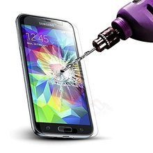 0.3mm Tempered Glass For Samsung Galaxy S6 S5 S4 S3 J5 grand prime core prime case for Galaxy Note 5 4 3 case Screen Protector