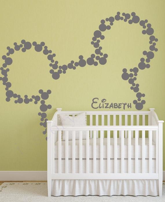 Dibujos para pared de bebes imagui - Dibujos para paredes ...