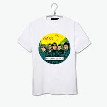 London calling rock band oasis stop crying your heart out men women kids t shirt