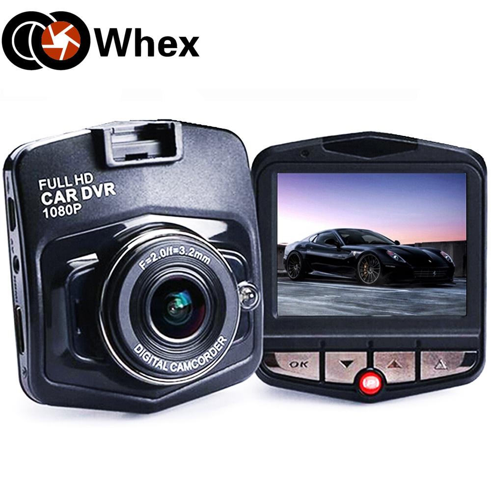 Novatek 96220 mini car dvr camera dvrs full hd 1080p parking recorder video registrator night vision black box carcam dash cam(China (Mainland))