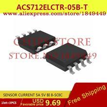 Integrated Circuit ACS712ELCTR-05B-T SENSOR CURRENT 5A 5V BI 8-SOIC 712 ACS712 - Chips Store store