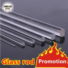 Toy model of transparent acrylic rods, plexiglass rods , model materials(China (Mainland))