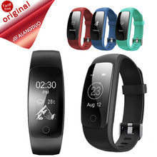 Buy ALANGDUO GPS Smart Band ID107 Plus Fitness Bluetooth Bracelet Activity Sports Tracker Wristband Heart Rate Tracker for $24.99 in AliExpress store