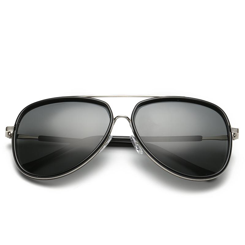 designer mirrored sunglasses 0x3m  Oversized Aviator Sunglasses Men Women Flat Top twin-bridge Luxury Women  Brand Designer Cool Point UV400 Mirror Sun Glasses Male  Veithdia:  Aluminum