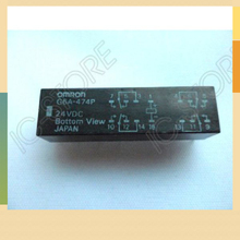 Buy G6A 474P St US DC24V 14 Pins Relay Replace DS4E M DC24V  Electronic technology co., LTD) for $54.00 in AliExpress store