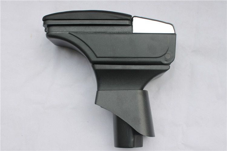 Фотография High quality!Storage Box Armrest Center Console For Nissan Sunny 2011-2014 Only fit for Low-equiped model!!