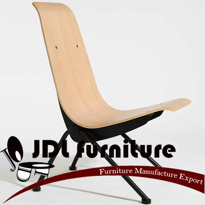 jean prouve antony chair leisure seating chaise lounge. Black Bedroom Furniture Sets. Home Design Ideas