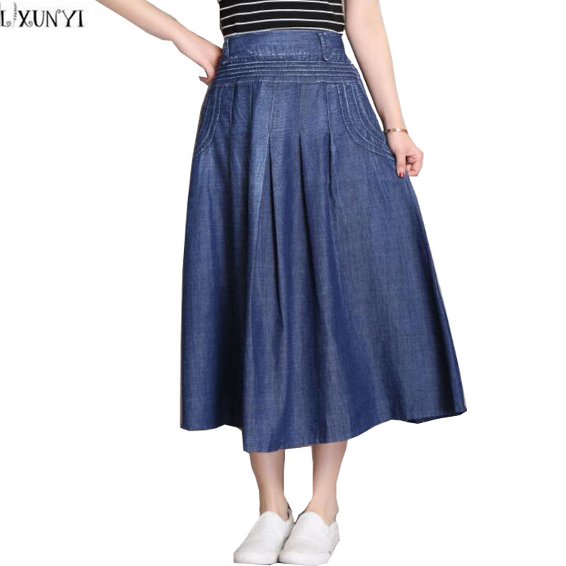 Shop womens denim skirts cheap sale online, you can buy mini denim skirts, long denim skirts, white pencil denim skits and black plus size denim skirts for women and more at wholesale prices on nichapie.ml FREE shipping available worldwide.