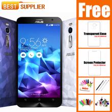 Original Asus ZenFone 2 Deluxe ZE551ML FDD LTE Smartphone 5.5
