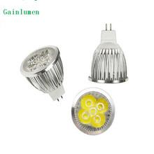 Buy high power LED Spot light 9W 12W 15W MR16 GU10 E14 GU5.3 lamp Warm White cold white 220v 110V 12V bulb Spotlight Free for $1.74 in AliExpress store