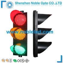 300mm led alam signal lighting(China (Mainland))