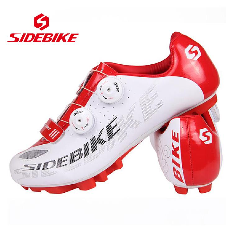 2015 new hot sale High Quality Goods Sidebike Mountain Bike Shoes Self-locking Ride Bicycle Shoes Sports Shoe sfree shipping(China (Mainland))