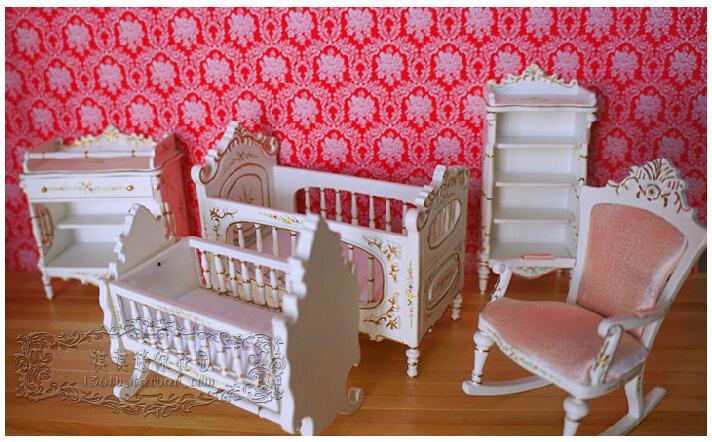 baby dolls furniture sets images
