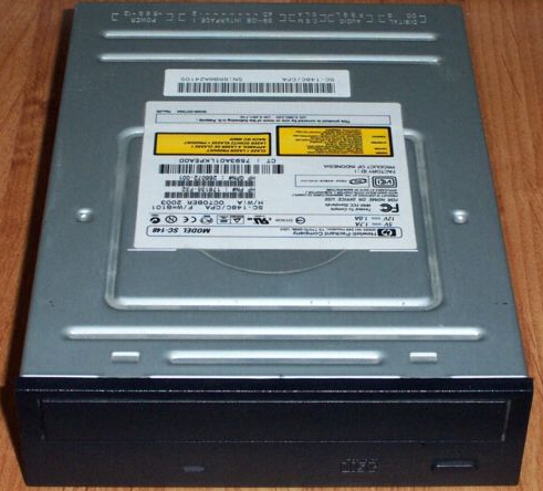 CD-Rom Disk Drive For ML350G3 176135-E31 287182-001  Original  Well Tested Working One Year Warranty<br><br>Aliexpress
