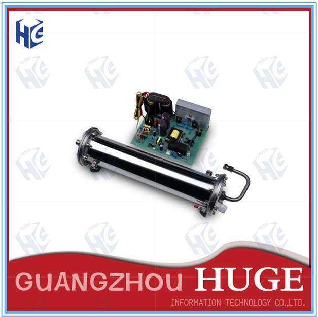 Popular 30g 14.8-34.6g/hr 110v/220v Open Source Enamel Tube Ozone Spare Parts(China (Mainland))