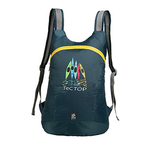Good Quality Waterproof Backpacks Nylon Material Sport Style With Letters Pattern And Soft Handle 10L 14L Capacity 3001(China (Mainland))