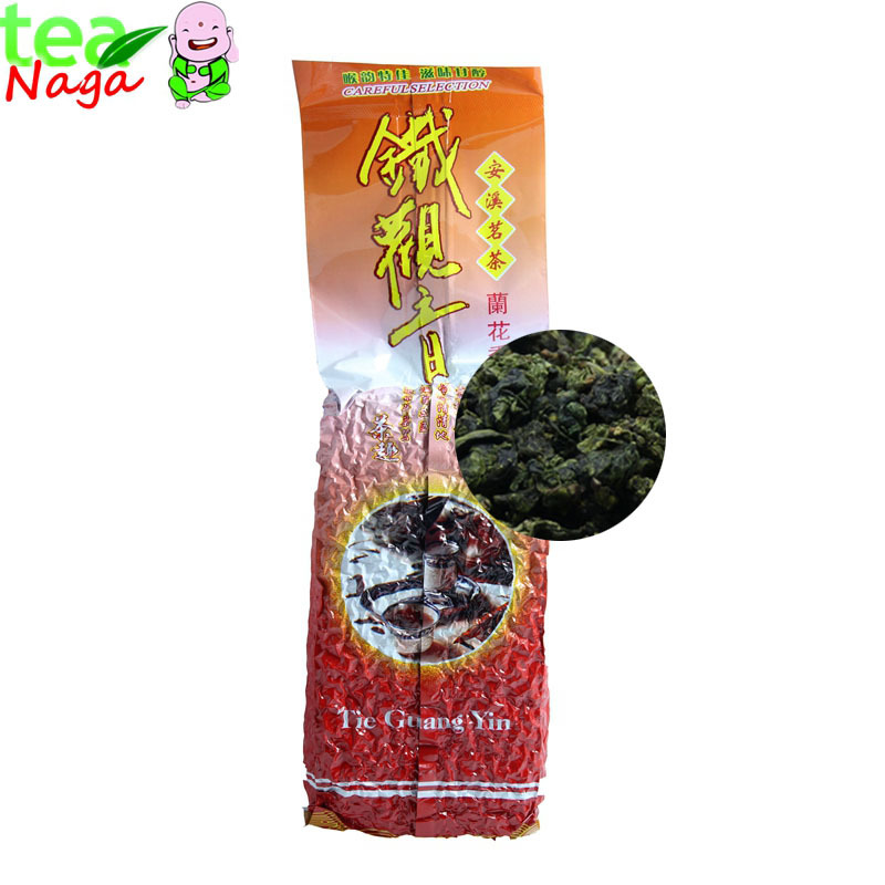 Tieguanyin tea 500g oolong wholesale tie guan yin tieguanyin wholesale oolong tieguanyin tea 0 5kg tie