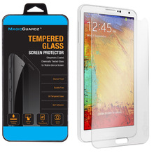 Premium Tempered Glass Screen Protector Film for Samsung Galaxy Note 3 N9000 RETAIL PACKAGE, Ships in 24HRS, Best Quality(China (Mainland))