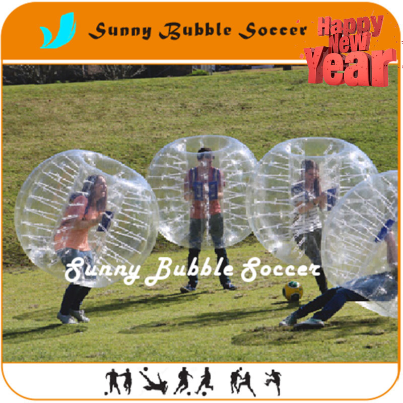 Hot Selling Free Logo 1.5M TPU Inflatable Bubble Ball,Zorb,Bubble Soccer Suits,Bumper Ball,Loopy Ball,Human Hamster Ball(China (Mainland))