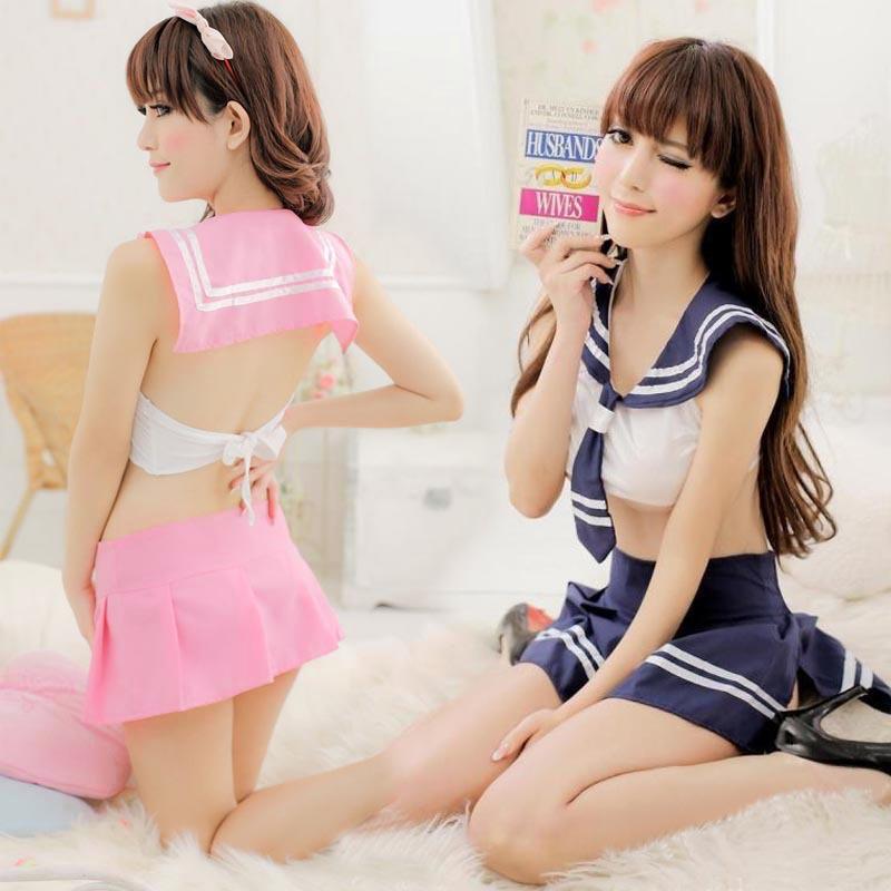 Japanese hot school girl