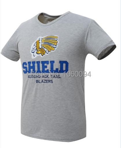 New 2015 fashion summer short sleeve tops & tees Amerindian indian printed causal t shirt men o-neck t-shirt male brand(China (Mainland))