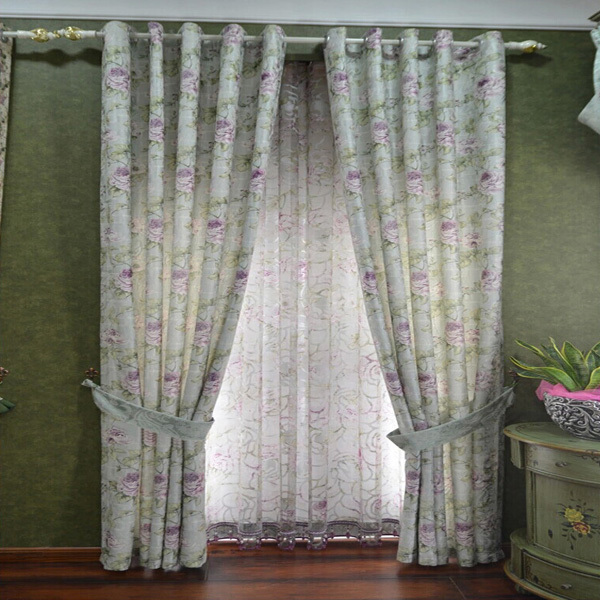 High Quality And Low Price Wholesale Imported Curtains In China(China (Mainland))