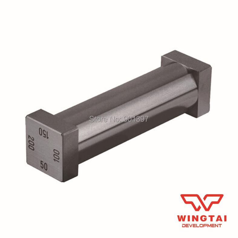 Four Side Wet Film Applicator(50um,100um,150um,200um)(China (Mainland))