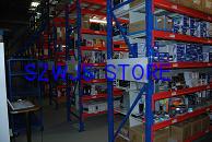 New Design Warehouse/sorage loft racking/loft rack/mezzanine racking(China (Mainland))