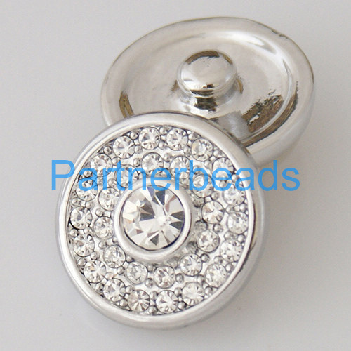 product hot sale high quality snap buttons for snaps jewelry fit button bracelets snaps necklace from <font><b>www</b></font> partnerbeads com KB5008