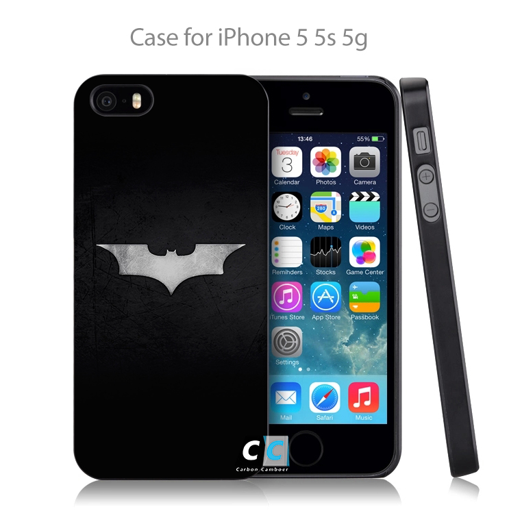 aa73 bat cave batman Hard Black Case Cover Shell Coque for iPhone 4 4s 4g 5 5s 5g 5c 6 6g 6 Plus(China (Mainland))