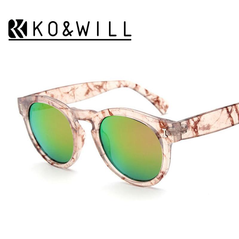 KOWILL Sunglasses Women Original Brand Designer Vintage Eyewear Cheap Price Acetate Frame Sun Glasses UV400 Oculos de sol B122(China (Mainland))