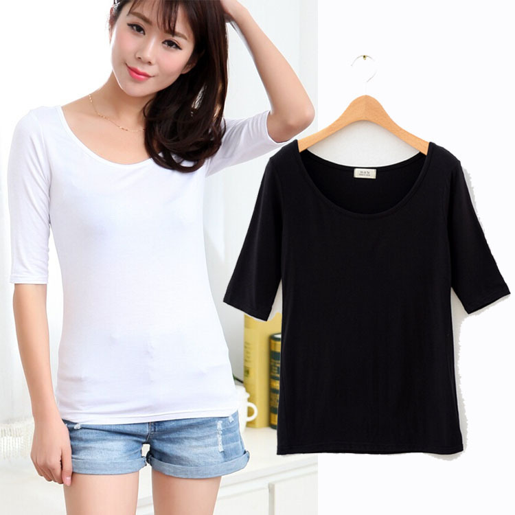 Find great deals on eBay for womens cotton tees. Shop with confidence.