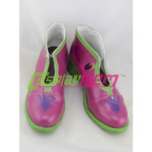 Free shipping customized  JoJo's Bizarre Adventure  cosplay  Pannacotta Fugo Shoes boots cosplay