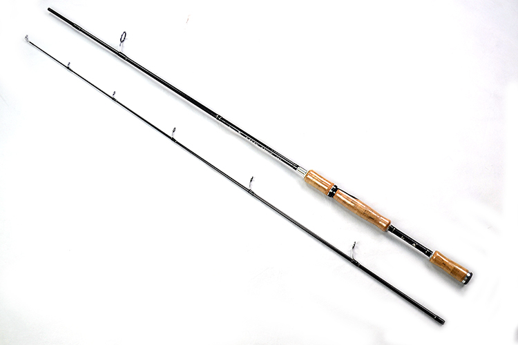 Top quality fishing rods carbon hard lure rod 2 for Strongest fishing rod