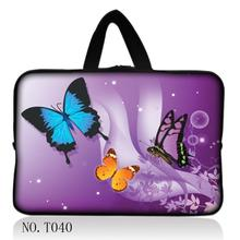Buy Butterfly 2015 Computer Bag Notebook Smart Cover ipad MacBook Sleeve Case 11 12 13 14 15 17 inch Laptop Bags for $10.38 in AliExpress store