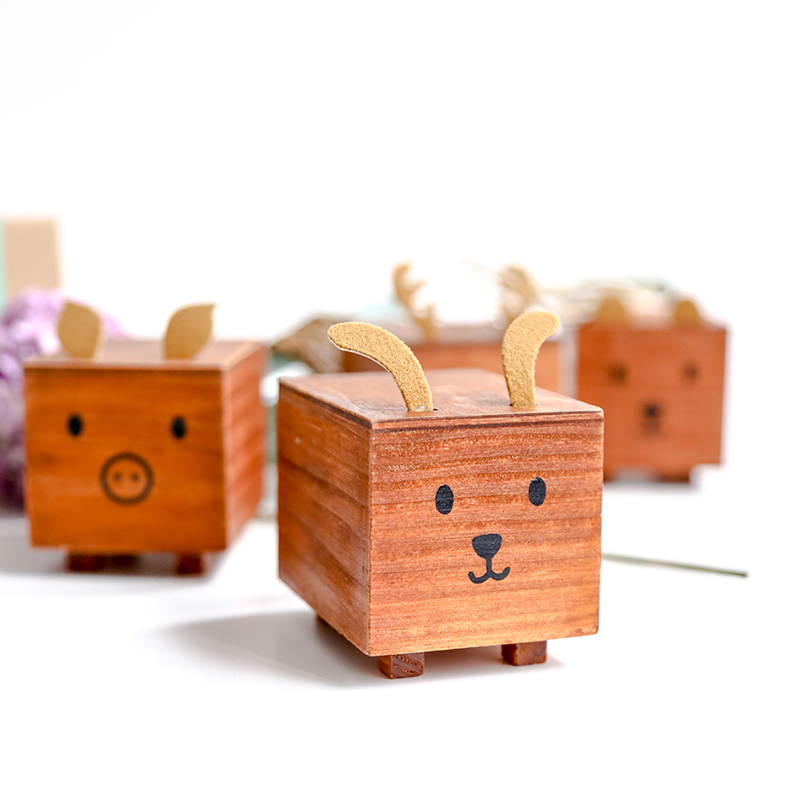 hand made music boxes essay