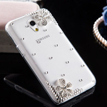 Buy Luxury Bling Crystal rhinestones Samsung Galaxy J5 Prime/ J7 Prime/C5/C7/C9/A8 2016/Z3 phone case diamond PC back Cover for $2.56 in AliExpress store