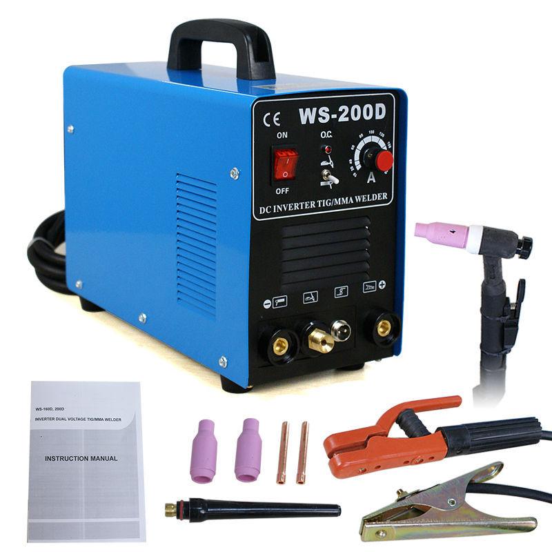 welding tig machine