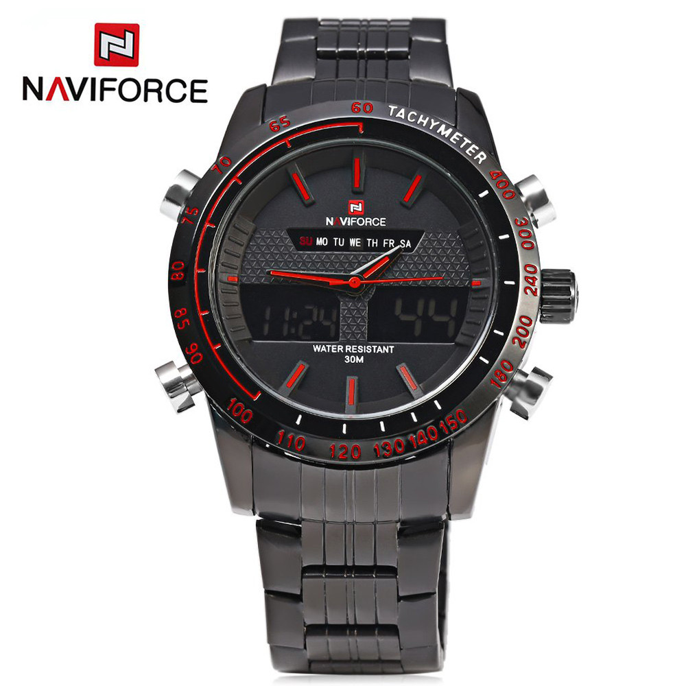NAVIFORCE-9024-Men-Watches-Luxury-Brand-Full-Steel-Quartz-Clock-Digital-LED-Army-Military-Sport-Business