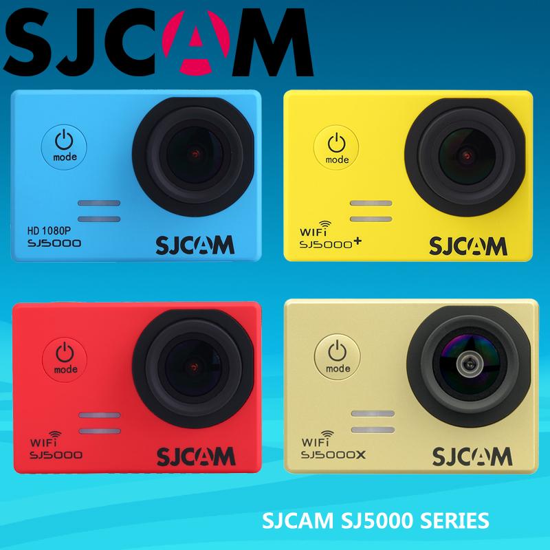 SJCAM 5000 SJ5000 Series SJ5000 & SJ5000 WiFi & SJ5000 Plus Action camera Sport Camera Waterproof Camera(China (Mainland))