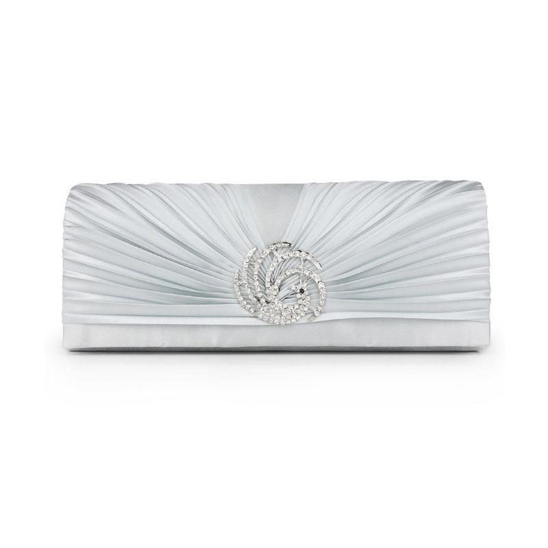 Famous Design Womens Evening Bags Diamond Flower Handbags Ladies Ruched Clutches Party Bags Women Feminina bolso XA724B<br><br>Aliexpress
