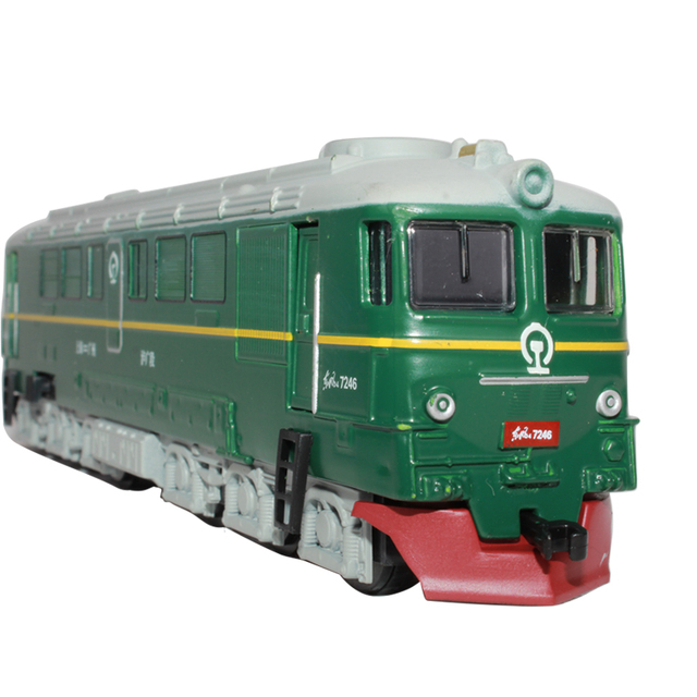 free shipping In 839b alloy car model toy car train toy the door acoustooptical
