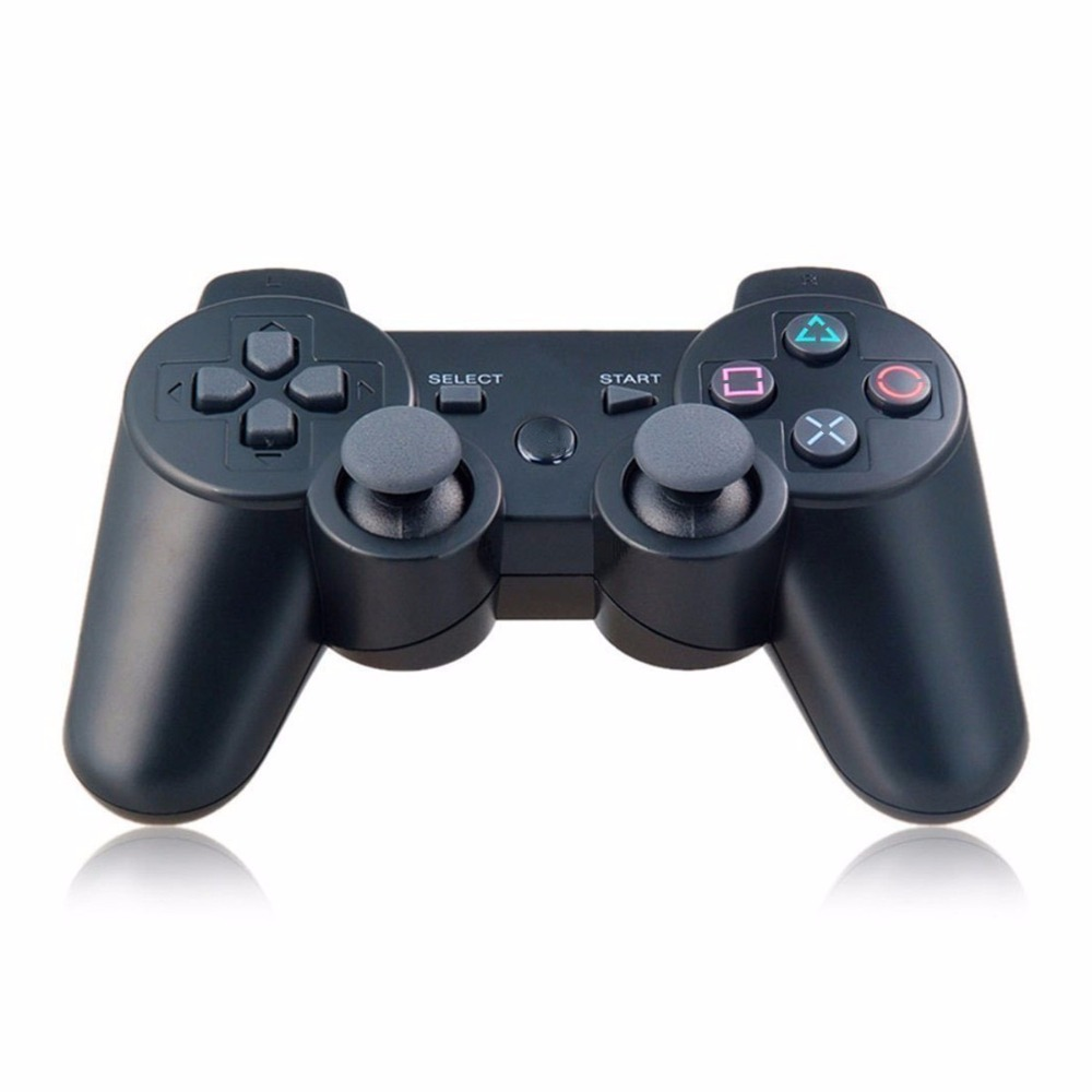 Wireless Bluetooth controller For PS3 Controller Playstation 3 dualshock game Joystick Sony play station 3 console PS 3 SIXAXIS(China (Mainland))
