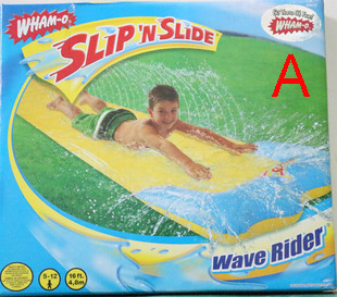 cheap Children's inflatable's waterways inflatable surfboard baby toys, inflatable swimming pool 487*68cm