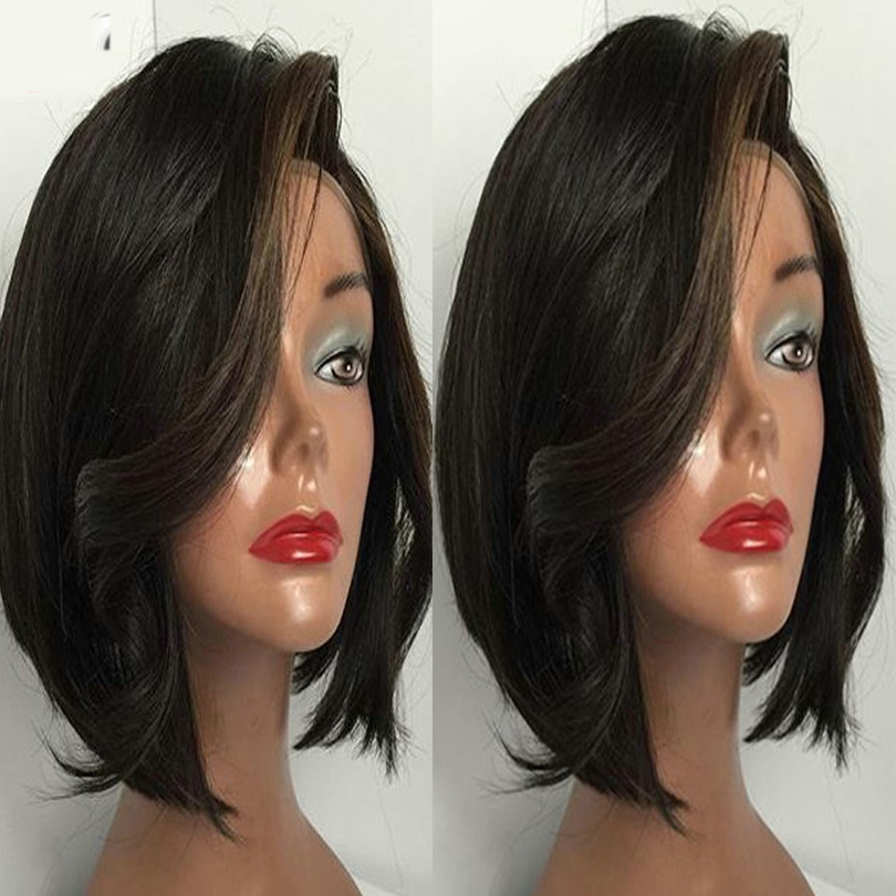 Latest Style Wig 109