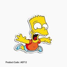 Jogo do Sonic Hedgehog A0385 Etiqueta Dos Desenhos Animados Laptop Mala Guitarra Bagagem Skate Toy animal Adesivos À Prova D' Água(China)