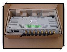 GOIP8 GATEWAY GSM 8 PORTS NOVA