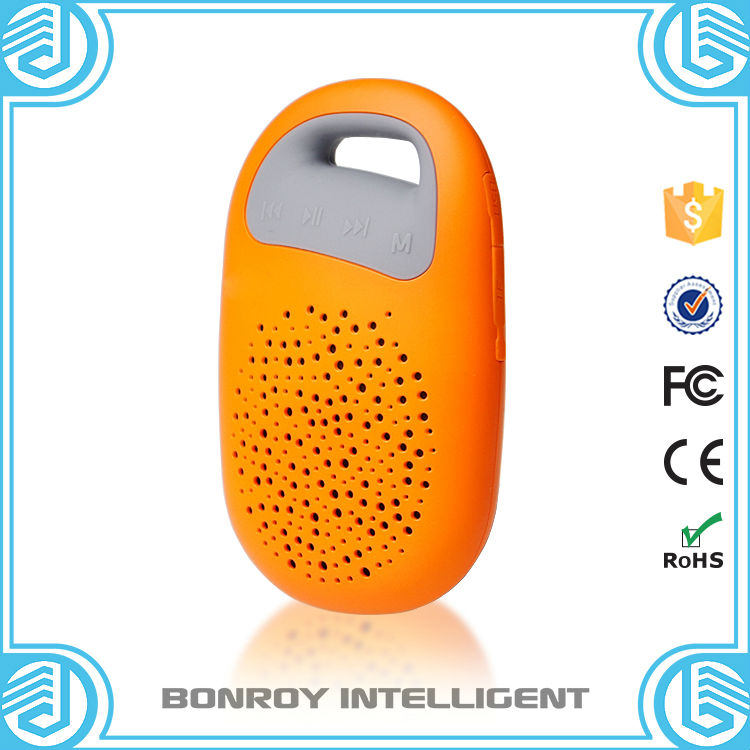 2016 new design professional bluetooth speaker and stereo speaker bluetooth(China (Mainland))
