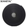 8m Car Door Protector Door Seal Scratch Strip Protector Edge Guard Rubber Sealing Universal Internal Decoration
