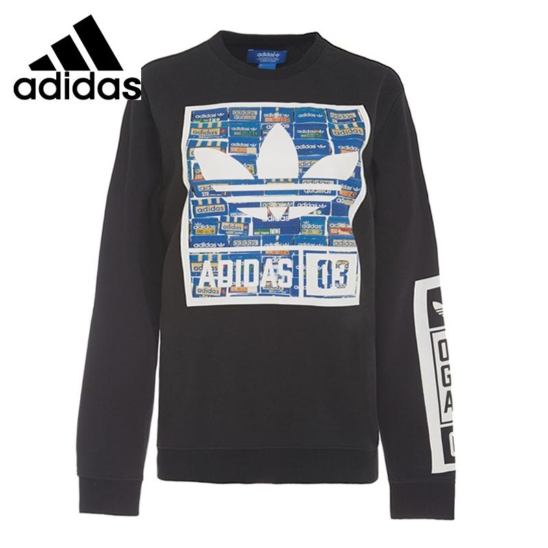 New Arrival 2016 AdidasAdidas Originals Men's Pullover Jerseys Sportswear free shipping